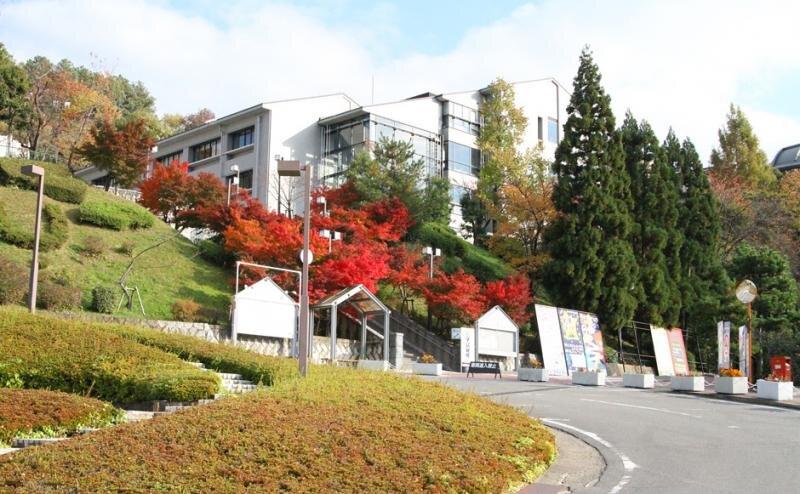 場所 大学 京都 産業